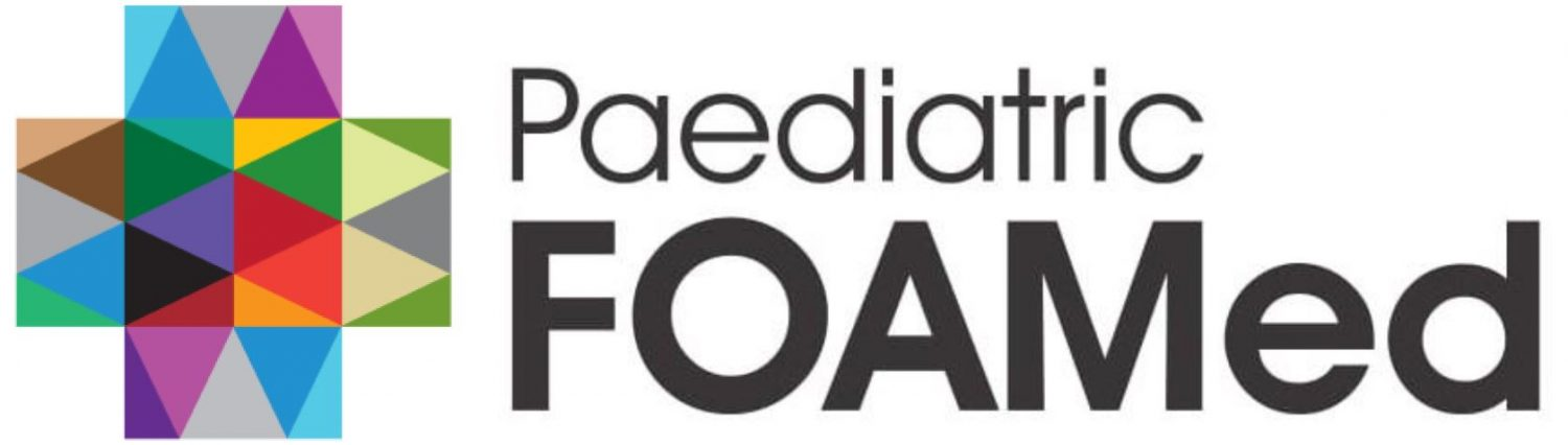 Paediatric Foam